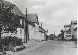 AK 0166  Ernstroda ( Kr. Gotha ) - Hauptsgtrasse / Ostalgie , DDR Um  1969 - Gotha