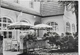 AK 0166  CDU-Ferienheim Grünheide-Alt Buchorst / Ostalgie , DDR Um  1966 - Grünheide