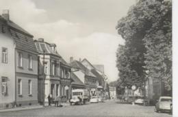 AK 0166  Grevesmühlen - Große Seestraße / Ostalgie , DDR Um  1971 - Grevesmühlen