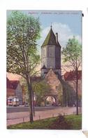 AUGSBURG Jakobertor - Augsburg