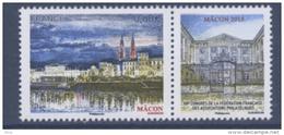 N° 4956 88e Congrès Faciale 0,68 € - France