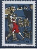 N° 4982 Fête Du Timbre, Faciale 0,68 € - France