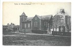 Eglise De Ville-en-Hesbaye. - België