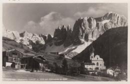 AK - Italien Südtirol - Tires Mit D. Dolomiten - 1937 - Bolzano (Bozen)