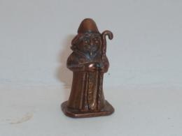 KINDER METAL, SAINT ELOI  05 - Metal Figurines