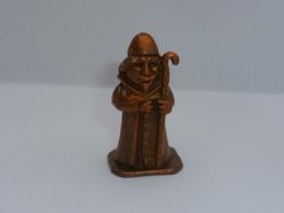 KINDER METAL, SAINT ELOI  03 - Figurines En Métal