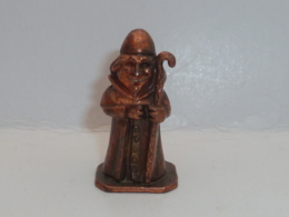 KINDER METAL, SAINT ELOI  04 - Metal Figurines