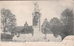 TOURNAI LE MONUMENT BARA - Doornik