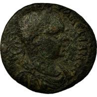 Monnaie, Ionie, Valérien I, Bronze Æ, 253-260, Ephesos, TB, Bronze, SNG - Romaines