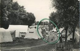 Vlissegem  (  De Haan ?? ) :  Camping 88  :  Wenduinestwg : Lannoye Edm. - De Haan