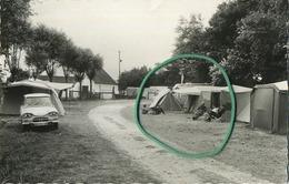 Vlissegem  (  De Haan ?? ) :  Camping 88  :  Wenduinestwg : Lannoye Edm.  (  CAR :  SIMCA ) - De Haan
