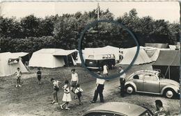 Vlissegem  (  De Haan ?? ) :  Camping 88  :  Wenduinestwg : Lannoye Edm.  (  CAR :  VW  :  KEVER   ) - De Haan
