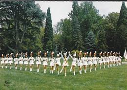 65---TARBES---majorettes De La Bigourdane De Tarbes--féderation Nationale Des Majorettes De France--voir 2 Scans - Tarbes