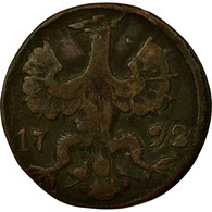 Monnaie, Etats Allemands, AACHEN, 12 Heller, 1792, TB, Cuivre, KM:51 - [ 1] …-1871 : Etats Allemands