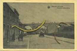 Braine - L'Alleud :  Chaussée D'Alsemberg  (  REPRO )  See Scans - Beauvechain