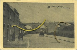 Braine - L'Alleud :  Chaussée D'Alsemberg  (  REPRO )  See Scans - Bevekom