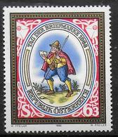 AUTRICHE    N° 1699    * *   Courrier De Nuremberg Facteur Poste - Post