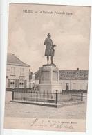 BELOEIL STATUE DU PRINCE DE LIGNE - Beloeil
