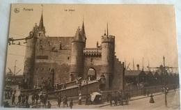 ANVERS LE STEEN (1196) - Antwerpen