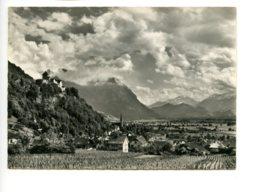 Piece Sur Le Theme De Liechtenstein - Vaduz - Furstentum Liechtenstein - Liechtenstein