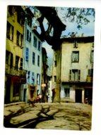 Piece Sur Le Theme De Vence - Place Du Peyra - Vence
