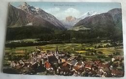 KOTSCHACH - VIAGGIATA PRIMI 1900 (1204) - Austria