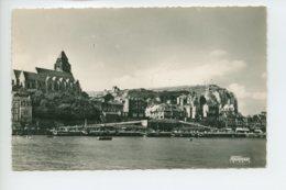 Piece Sur Le Theme De Le Treport - Le Port Et L Eglise - Le Treport