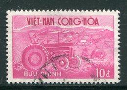 VIET-NAM DU SUD- Y&T N°156- Oblitéré - Viêt-Nam