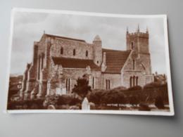 ANGLETERRE HAMPSHIRE HYTHE CHURCH - Autres
