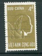 VIET-NAM DU SUD- Y&T N°159- Oblitéré - Viêt-Nam