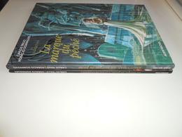 LOT EO LA MARQUE DU PECHE TOMES 1/2 - Books, Magazines, Comics
