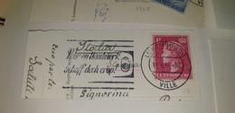 Luxemburg Luxembourg 1958 Cancel Cancellat - Lussemburgo