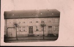 ! Alte Fotokarte , Photo, Kyritz, Prignitz - Kyritz