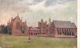 """Clifton Collegel"" Tuck Oiette Postcard # 1785 - Tuck, Raphael"