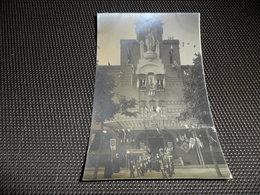 Nederland ( 696 )  Sluis  L' Ecluse  Pensionnat St Joseph   Fotokaart - Sluis