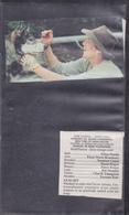 R19053  Croc-blanc  Enregistrement Non Professionnel - Séries Et Programmes TV