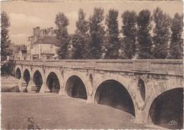 CHALON-sur-SAONE. Le Pont Du Faux-Lit - Chalon Sur Saone