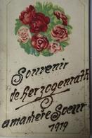 Herzogenrath (NRW) Souvenir De 1919 - Herzogenrath
