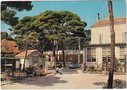 Sausset-les-Pins: SIMCA ARONDE, CITROËN AMI 6 - Le Centre De Loisirs Du Personnel De La Société 'Ricard' - (B.-du-R.) - PKW