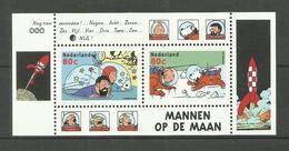 Pays-Bas BLOC N°59 Neuf** Cote 3.25 Euros - Blokken