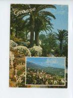Piece Sur Le Theme De Multivues - Cote D Azur - Souvenir De Grasse - Oblit En 1980 - Grasse