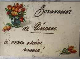 Duren (NRW) Souvenir De 1920 - Dueren