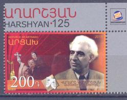 2019. Mountainous Karabakh, V. Vagharshyan, Actor, 1v, Mint/** - Armenia