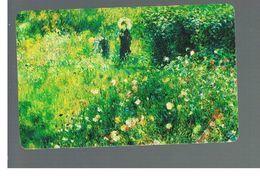 GERMANIA (GERMANY) -  2001 -  A. RENOIR,  PAINTING - RIF.   169 - Alemania