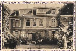 Carte / 90 BEAUCOURT / Château De Beaucourt 1942 - Belfort - Stadt