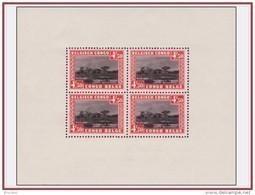 Congo BL 0001* - H - 1923-44: Neufs