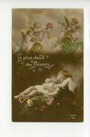 Piece Sur Le Theme De Le Plus Doux Des Tresors - Lux 128 - Naissance
