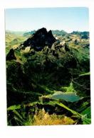 Piece Sur Le Theme De Pic Du Midi D Ossau - Ecrite En 1969 - France