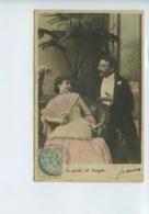 Piece Sur Le Theme De La Parole Est D Argent - Couple - Couples