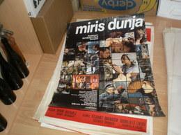 Miris Dunje Mustafa Nadarevic, Ljiljana Blagojevic, Irfan Mensur.. - Posters